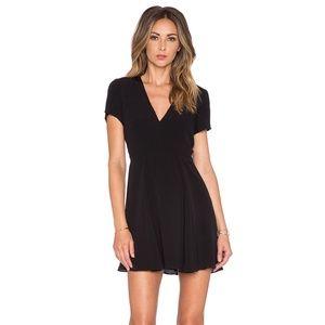 Lovers + Friends x REVOLVE Black Cassidy Dress